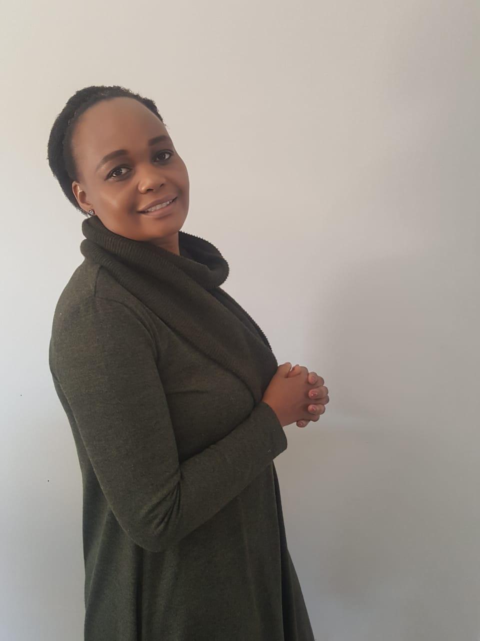 Matshidiso Molotsi Clinical Psychologist